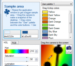 ColorBug Portable 1.1