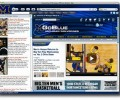 Michigan University Firefox Theme 0.9.0.1