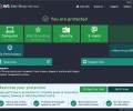 AVG Anti-Virus 2013 (x32 bit) 2013.3392
