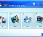 SD Card Recovery Tool 6.0.0.1