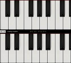 Dual Piano