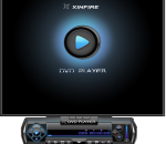 Xinfire DVD Player 5.5.0.0