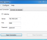 abtoVNC Viewer for Windows SDK 1.3.3