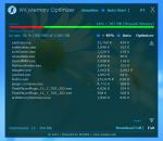 WX Memory Optimizer 8