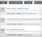STIVA Forum Script 2.0