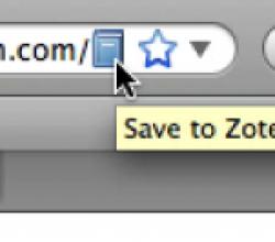 Zotero 4.0.16