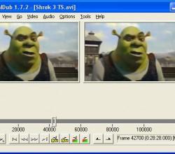 VirtualDub 1.9.11