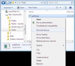 HardLink ShellExtension x64 3.8.0.0