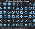 713 Unique App Icons 1.0