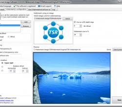 TSR Watermark Image Software - PRO 2.5.0.1