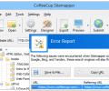 CoffeeCup Sitemapper 6.0.341