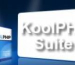 KoolPHP Web2.0 Build 2014