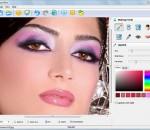 Photo Makeup Editor 2,05