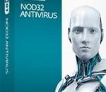 NOD32 Antivirus (32 bit) 7.0.302.26