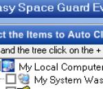 Easy SpaceGuard 1.5.7a