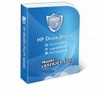 HP LASERJET 1012 Driver Utility 4.5