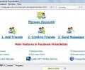 Facebook FriendAdder 3.0.0