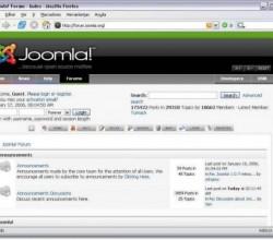 Joomla 1.6.1