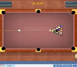 Arcadetribe Pool 2D 1.387