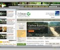ECO Green Nature Theme for Firefox 1.0