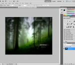Adobe PhotoShop CS4 11.0.1