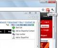 Browser Addon Framework 0.8.7.2