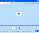 Free Video Cutter Joiner 9.6
