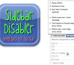 FB Chat Sidebar Disabler for Chrome 2.4.8