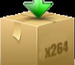 x264 Video Codec (32bit) r2216