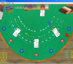 Proficient Blackjack 4.1