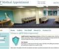 ApPHP Online Medical Appointment script 3.0.0