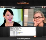 P2P 2 Way Webcam Video Chat Script 3.15