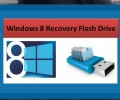 Windows 8 Recovery Flash Drive 4.0.0.32