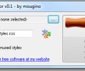 CSS-extractor 0.1