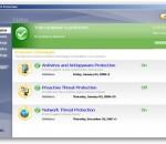 Symantec Endpoint Protection 12.1.4013.4013