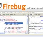Firebug - Firefox