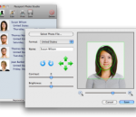 Free passport photo software 6.5