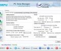 PC Data Manager Keylogger 5.0.1.5