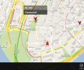 gMaps for Win8 UI