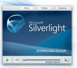 Microsoft Silverlight 5.1.20913.0