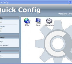 Portable Quick Config 1.5.7.105