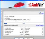 AntiVir Personal 12.0.0.1199