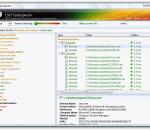 ESET SysInspector (64 bit) 1.2.034.0