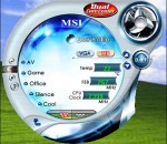 MSI Dual Core Center 2.0.6.8