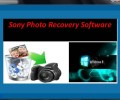 Sony Photo Recovery Software 4.0.0.32