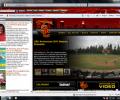 USC Trojans Firefox Browser Theme 0.9.0.1