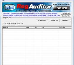 RegAuditor 2.4.2