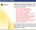 Norton Removal Tool 2010 0.5.18