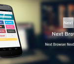 Next Browser 1.05