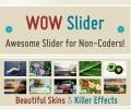 WOW Slider 4.8